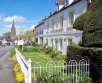 B & B and Self-catering      Herefordshire