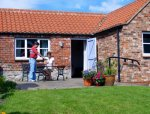 NORTH YORKSHIRE, Self-catering